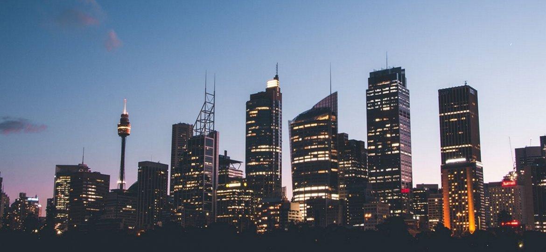 Top 5 Business Travel Destinations