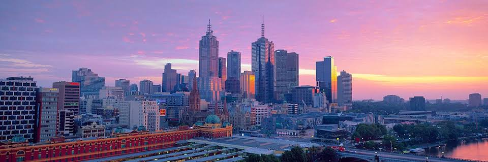 melbourne airport transfers